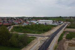 Aleja-Świętego-Wojciecha-etap-II-stan-14-05-2021-4-widok-z-lotu-ptaka-fot.-Maciej-Beniuk-2