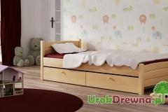 lozko-jednoosobowe-drewniane-bukowe-z-szufladami