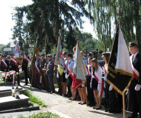 Rocznica agresji sowieckiej na Polskę. Dzień Sybiraka w Mławie