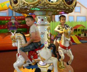 Dzieci z Kowalewa żałują, że już po wakacjach