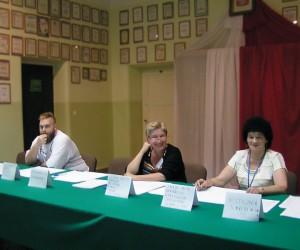 Foto: Komisja ds referendum nr 15 w Mławie