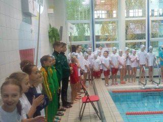 Czternaście medali zawodników Płetwala w Bielsku Podlaskim