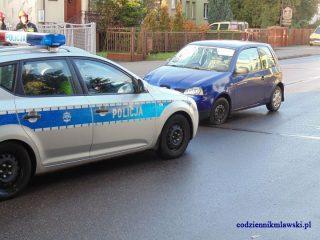 Sprawczyni wypadku na ulicy Kościuszki ma postawiony zarzut