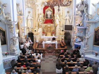 Ostoja św. Antoniego w ratowskim sanktuarium już zaprasza