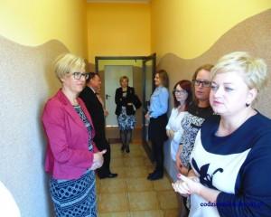 Dom Dziecka w Kowalewie dostosowany do nowych przepisów