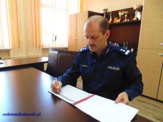 Narkotyki i dopalacze nadal problemem w Mławie