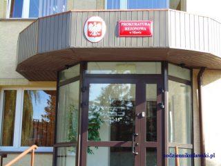 Sprawy karuzeli w Szreńsku i wypadku na Reymonta trafiły do sądu