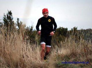 Naprzeciw wiatrom i deszczom. Ultramaraton w Bieszczadach
