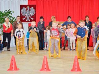 Zespół Placówek Oświatowych w Szreńsku. Święto Pieczonego Ziemniaka