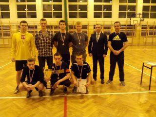 Młodziki wygrały gminną ligę w Stupsku. Przesądził ostatni mecz