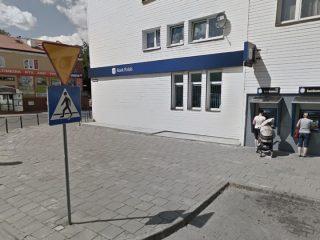 Napad na ulicy Żeromskiego. Sprawca został zatrzymany