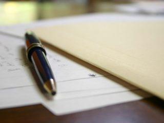 Ludzie listy piszą …