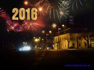 (Nie)tradycyjne życzenia na Nowy Rok