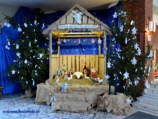 Parafia Matki Bożej Królowej Polski