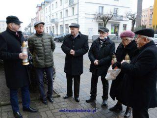 Walczyli za Polskę i oddali za nią życie – Nastka, Janusz, Sęp i Nurek