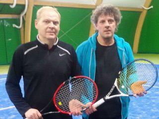Mławski finał turnieju tenisowego w Ciechanowie
