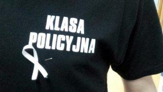 Mławska akcja przeciw przemocy wobec kobiet
