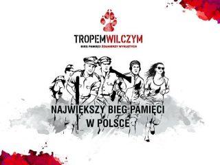 Bieg Pamięci Żołnierzy Wyklętych pierwszy raz w Mławie