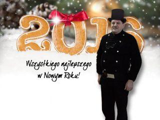 Nie od dziś wiadomo, że noworoczne życzenia od kominiarza mogą się sprawdzić. A więc …