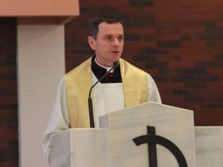 Ks. Mirosław Milewski nowym biskupem pomocniczym Diecezji Płockiej
