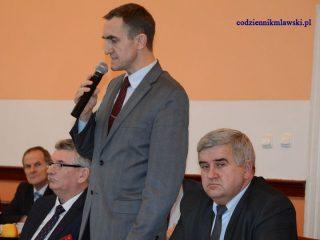 Czy konkurs na dyrektora Mławskiej Hali Sportowej był celowo odkładany?