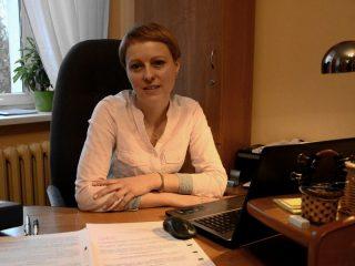 Powiatowy Inspektorat Nadzoru Budowlanego w Mławie ma nową szefową