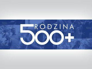 """Program """"Rodzina 500 plus"""" od 1 kwietnia w mławskim MOPS"""