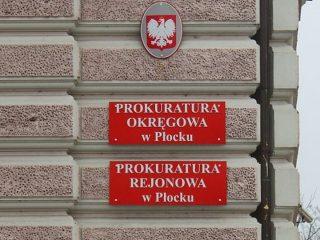 Jest akt oskarżenia Bartosza N. w sprawie zabójstwa dziennikarza