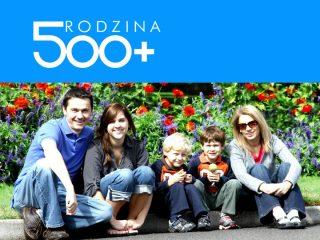 Ponad 12,5 mln złotych na program Rodzina 500 plus już w budżecie miasta