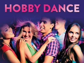 HOBBY DANCE – od 1 marca nowa sekcja tańca dla dorosłych