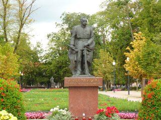 Pamiętajmy o imieninach Marszałka Józefa Piłsudskiego