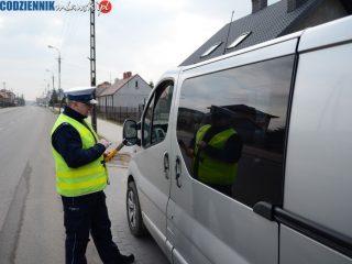 Pracowite święta mławskich policjantów