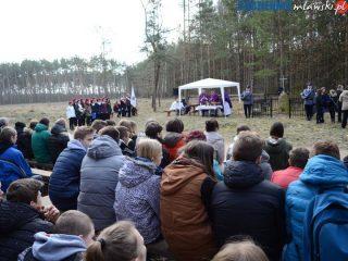 153 rocznica walk powstańczych pod Wróblewem