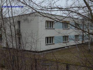 Dawny budynek urzędu pracy zdewastowany. Szkody wyszacowano na ponad 7 tys zł.