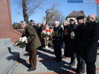 Mławianie uczcili 222 rocznicę wybuchu Powstania Kościuszkowskiego
