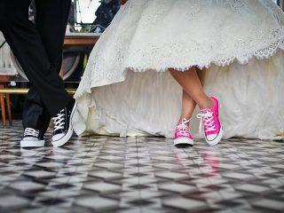 Coraz więcej małżeństw polsko-ukraińskich