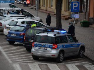 """Dziś trwa akcja """"Bezpieczne przejście"""" – wzmożone kontrole policji"""