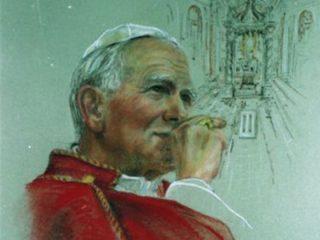 Druga rocznica kanonizacji papieża Jana Pawła II