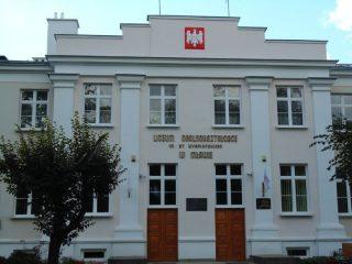 XI Zjazd absolwentów I LO w Mławie – 17 czerwca 2016