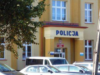 Policja szuka właściciela 5 szt grzejników centralnego ogrzewania