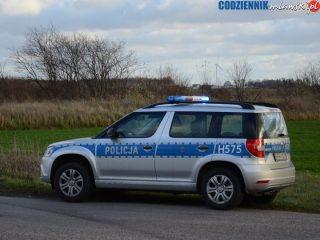 Nietrzeźwi kierowcy zatrzymani w Głużku i Dzierzgowie