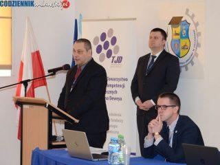 Seminarium w Mławie. Jak widzą aktualny stan bezpieczeństwa Polski eksperci?