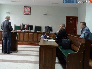 Sąd ma naprawdę wielką cierpliwość