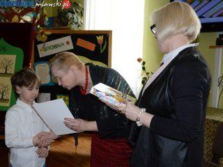 Mława. Wyróżnienia dla najaktywniejszych czytelników 2015 roku