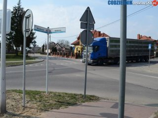 Powstanie sygnalizacja świetlna na skrzyżowaniu ulic Marszałkowskiej i Studzieniec