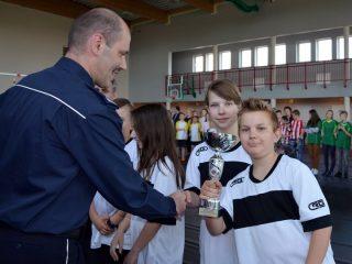 39 Ogólnopolski Turniej Bezpieczeństwa w Ruchu Drogowym. Eliminacje w Mławie