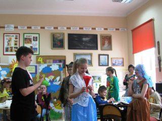 Spotkanie sieci współpracy nauczycieli bibliotekarzy