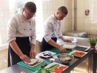 Gastronomik, czyli przyszłość zaczyna się dzisiaj