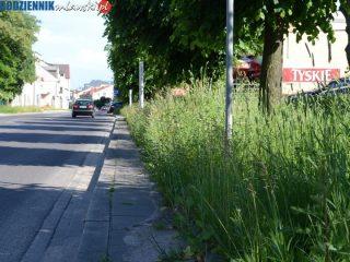 Czy wiecie gdzie jest ulica Bezpańska w Mławie?
