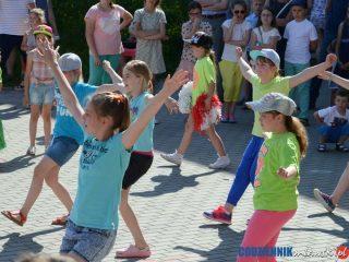 Festyn Rodzinny w Szkołach Katolickich